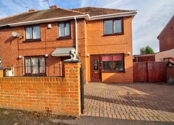 Thumbnail 5 bed semi-detached house for sale in Morrison Road, Darfield, Barnsley
