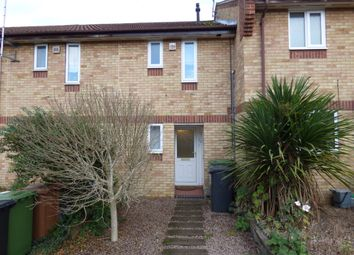 Thumbnail 1 bed terraced house to rent in Lansdowne Walk, Orton Longueville