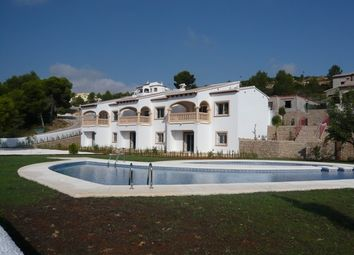 Thumbnail 3 bed bungalow for sale in Pedreguer, Costa Blanca, Spain