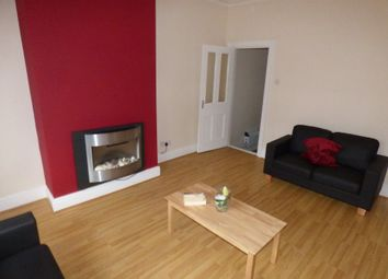 Thumbnail 2 bed flat to rent in Flat 1, 20A Granby Street, Ilkeston