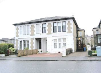 Thumbnail 3 bed property for sale in Dryburgh Avenue, Rutherglen, Glasgow