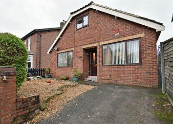 Thumbnail 3 bed bungalow for sale in Garden Walk, Ashton-On-Ribble, Preston