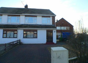 Thumbnail 1 bedroom flat to rent in Southend, Cleadon Village, Cleadon