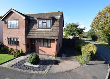 Thumbnail 2 bed semi-detached house for sale in Myrtle Drive, Bristol