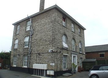 Thumbnail Studio to rent in West House, 43 South Street, Colchester