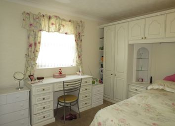 Thumbnail 1 bed flat for sale in Winterburn Garden, Whetstone, Leicester