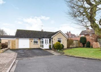 Thumbnail 2 bed bungalow for sale in Manor Gardens, Aldington, Evesham, Worcestershire