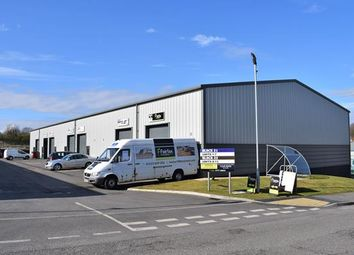 Thumbnail Light industrial to let in Unit 1 Hallam Way, Old Mill Lane Industrial Estate, Mansfield Woodhouse, Mansfield