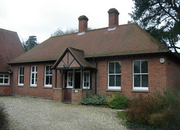 Thumbnail Office to let in School Road, Ardington, . Wantage