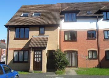 Thumbnail 3 bed flat to rent in Albert Street, Grantham