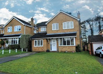 4 bed detached house for sale in Lavenham Road, Ipswich IP2