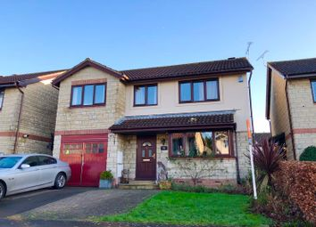 4 bed detached house for sale in Locksbrook Road, Worle, Weston-Super-Mare BS22