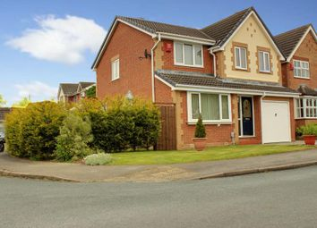 Thumbnail 4 bedroom detached house for sale in Thyme Way, Beverley