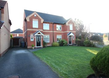 Thumbnail 3 bed semi-detached house for sale in Carrville Way, Liverpool, Merseyside