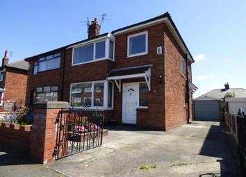Thumbnail 3 bedroom semi-detached house for sale in Laurel Bank Avenue, Fulwood, Preston, Lancashire