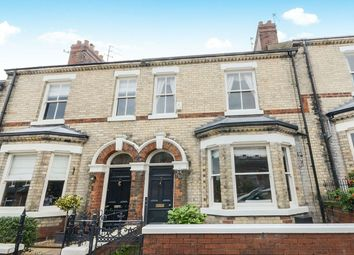 Thumbnail 3 bed terraced house to rent in Norfolk Street, York