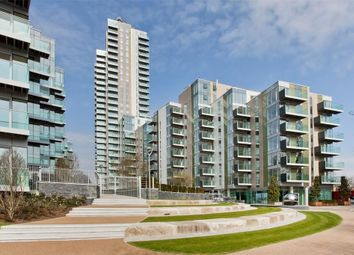 Thumbnail 3 bed flat for sale in Woodberry Down, Woodberry Avenue, Finsbury Park, London