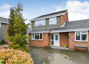 Thumbnail 4 bedroom detached house for sale in Upper Shott, Cheshunt, Hertfordshire