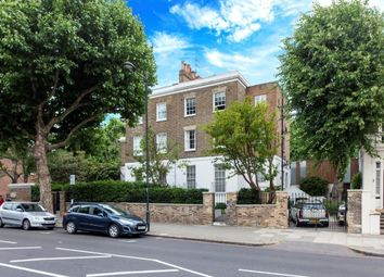 Thumbnail 2 bedroom flat for sale in St. Johns Wood Road, London