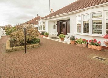 Thumbnail 3 bed bungalow for sale in Criffell Road, Mount Vernon, Glasgow