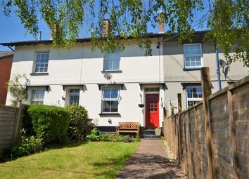 Thumbnail 3 bed terraced house for sale in Johns Terrace, Tiverton