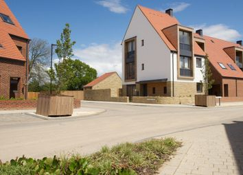 "Thumbnail 4 bedroom end terrace house for sale in ""Owl"" at Derwent Way, York"