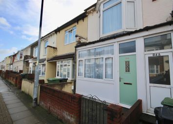 Thumbnail 1 bed flat for sale in New Road, Portsmouth
