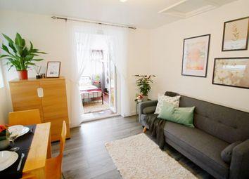 Thumbnail 1 bed flat to rent in Willesden Lane, Kilburn