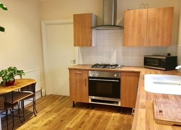 Thumbnail 5 bed maisonette to rent in Allendale Road, Mutley, Plymouth