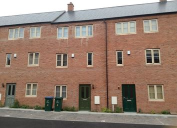 Thumbnail Room to rent in Kilby Mews, Coventry