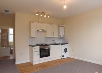 Thumbnail 1 bed flat to rent in Trevenson Road, Pool