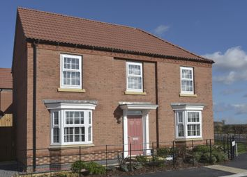 "Thumbnail 4 bed detached house for sale in ""Eden Special"" at Hollygate Lane, Cotgrave, Nottingham"