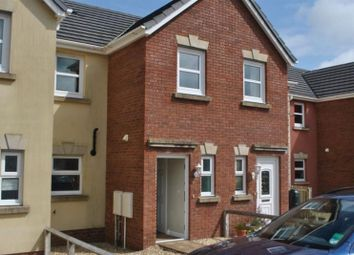 Thumbnail 3 bed property to rent in Maes Abaty, Whitland