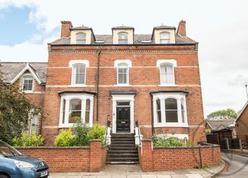 Thumbnail Flat to rent in Pierremont Crescent, Darlington