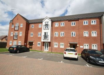Thumbnail 2 bed flat for sale in Tame Crossing, Wednesbury