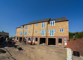 Thumbnail 3 bed end terrace house for sale in Northolme View, Gainsborough, Lincolnshire