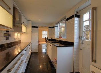 Thumbnail 4 bed terraced house for sale in North Albert Street, Fleetwood, Lancashire