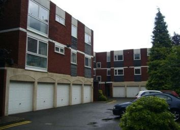 Thumbnail 2 bed flat to rent in Hollymount, Hagley Road, Birmingham
