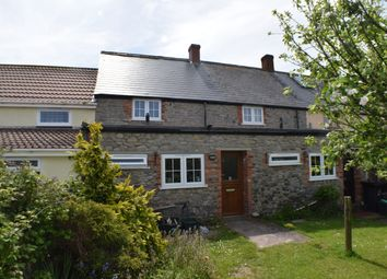Stolford, Stogursey, Bridgwater TA5. 2 bed cottage