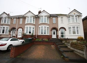 Thumbnail 3 bed terraced house to rent in Chelveston Rd, Coundon