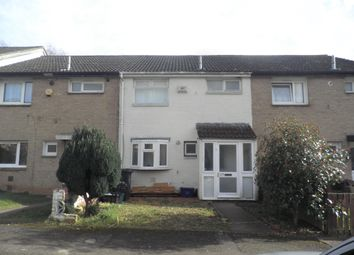 Thumbnail 3 bed terraced house to rent in Kirton Close, Abington, Northampton