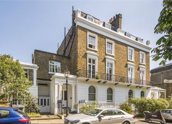 Thumbnail 2 bed flat for sale in Crescent Grove, London