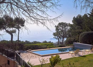 Thumbnail 6 bed villa for sale in Eze, Grande Corniche, Alpes-Maritimes, Provence-Alpes-Côte D'azur, France