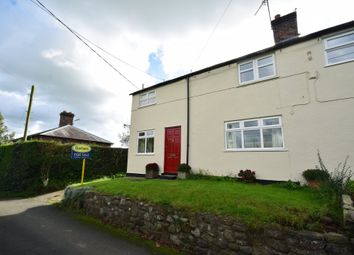Thumbnail 3 bed semi-detached house for sale in Ash Parva, Whitchurch