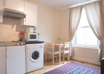 Thumbnail 1 bed flat to rent in Cheniston Gardens, London