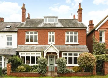 Thumbnail 6 bed end terrace house for sale in Willow Green, North Holmwood, Dorking, Surrey