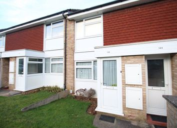 Thumbnail 1 bedroom maisonette to rent in Keats Way, Hitchin