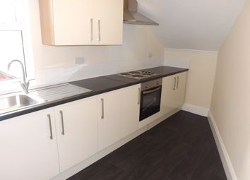 Thumbnail 1 bed property to rent in Merton Road, Southsea