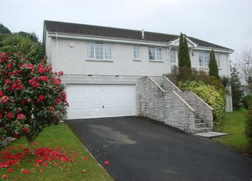 Thumbnail 3 bed detached bungalow for sale in Kent Avenue, Carlyon Bay, St Austell