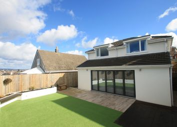 Thumbnail 4 bed detached house for sale in River Court, Kingsmill Road, Tamar View Industrial Estate, Saltash